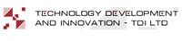Technology Development and Innovation – TDI Ltd