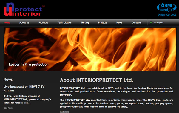 INTERIORPROTECT Ltd