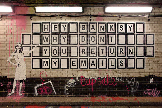 Return your email (CC) by   Bruno Girin