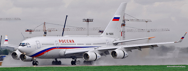 russian-airplain