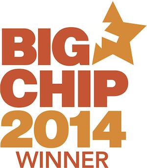 Big Chip 2014 Winner