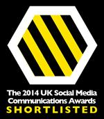 Social Media Communications Awards