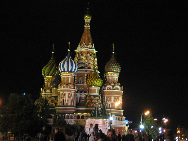 Business meeting etiquette in Russia what to expect at