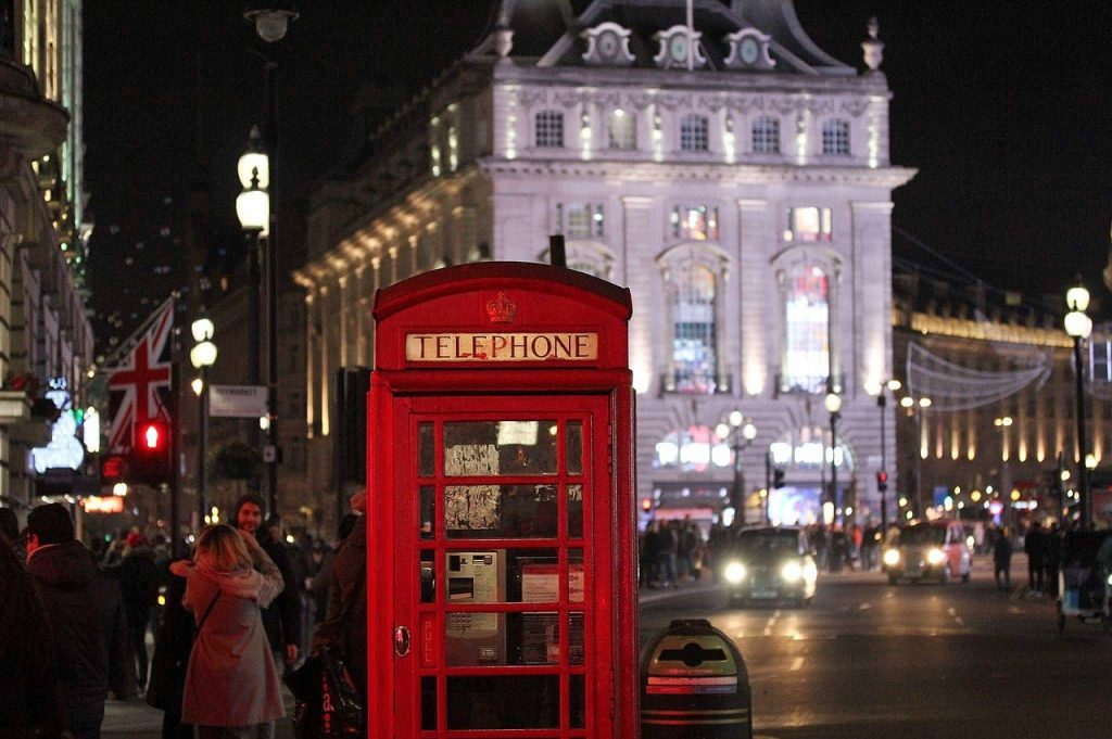 London european luxury brand