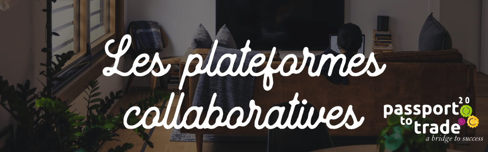 plateformes collaboratives londres airbnb