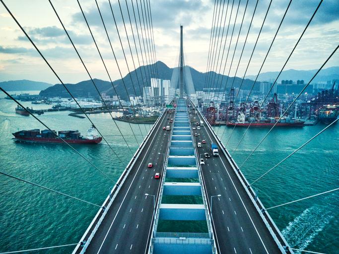 international business expansion