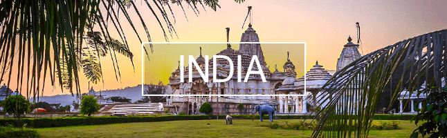 A complete social media guide to discover India
